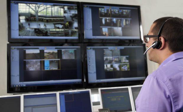 Installazione impianto Videosorveglianza Roma
