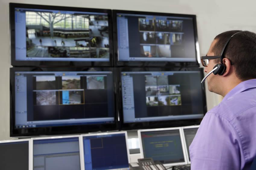 Installazione impianto videosorveglianza roma impianti - Installazione allarme casa ...